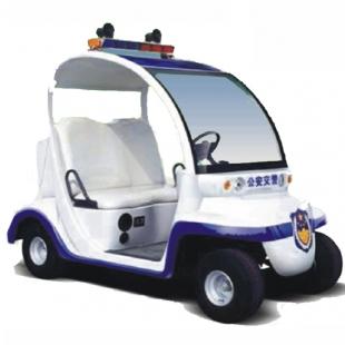 Electric Cruise Car